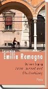 Cover-Bild zu Bisping, Stefanie: Lesereise Emilia Romagna (eBook)