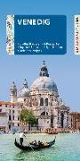 Cover-Bild zu Naredi-Rainer, Dagmar von: GO VISTA: Reiseführer Venedig