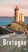 Cover-Bild zu Bisping, Stefanie: Lesereise Bretagne (eBook)