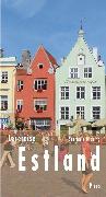 Cover-Bild zu Bisping, Stefanie: Lesereise Estland (eBook)
