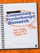 Cover-Bild zu Introducing Counselling and Psychotherapy Research (eBook) von Hanley, Terry