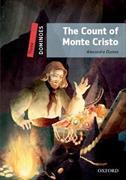 Cover-Bild zu Dominoes: Level 3: The Count of Monte Cristo von Dumas, Alexandre (Weiterhin)