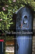 Cover-Bild zu Oxford Bookworms Library: Level 3:: The Secret Garden audio pack von Hodgson Burnett, Frances