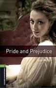 Cover-Bild zu Oxford Bookworms Library: Level 6:: Pride and Prejudice audio pack von Austen, Jane
