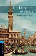 Cover-Bild zu Oxford Bookworms Library: Level 5:: The Merchant of Venice audio pack von Shakespeare, William