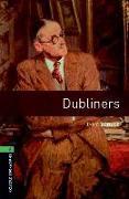Cover-Bild zu Oxford Bookworms Library: Level 6:: Dubliners Audio Pack von Joyce, James