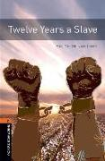 Cover-Bild zu Oxford Bookworms Library: Level 2:: Twelve Years a Slave Audio Pack von Northup, Solomon
