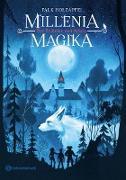 Cover-Bild zu Holzapfel, Falk: Millenia Magika - Der Schleier von Arken (eBook)