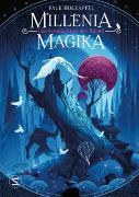 Cover-Bild zu Holzapfel, Falk: Millenia Magika - Das Vermächtnis der Raben