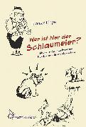 Cover-Bild zu Riepe, Thomas: Wer ist hier der Schlaumeier? (eBook)