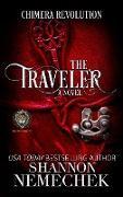 Cover-Bild zu The Traveler: Chimera Revolution (The Book of Eleanor Series, #2) (eBook) von Nemechek, Shannon