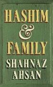 Cover-Bild zu Hashim & Family (eBook) von Ahsan, Shahnaz