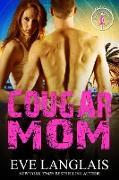 Cover-Bild zu Cougar Mom (Killer Moms, #3) (eBook) von Langlais, Eve
