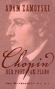 Cover-Bild zu Zamoyski, Adam: Chopin (eBook)