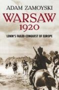 Cover-Bild zu Zamoyski, Adam: Warsaw 1920: Lenin's Failed Conquest of Europe (eBook)