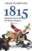 Cover-Bild zu Zamoyski, Adam: 1815