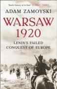 Cover-Bild zu Zamoyski, Adam: Warsaw 1920