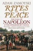Cover-Bild zu Zamoyski, Adam: Rites of Peace