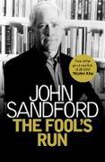 Cover-Bild zu The Fool's Run (eBook) von Sandford, John