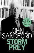 Cover-Bild zu Storm Prey (eBook) von Sandford, John
