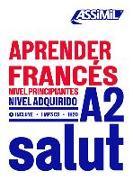Cover-Bild zu Aprender Frances von Editors, Assimil (Hrsg.)
