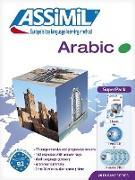 Cover-Bild zu SUPERPACK ARABIC (BOOK + CDS + von Halbout, Dominique