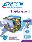 Cover-Bild zu ASSiMiL Hebrew von Jacquet, Roger