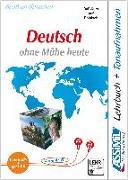 Cover-Bild zu ASSiMiL Jezyk Niemiecki latwo i przyjemnie - Deutschkurs in polnischer Sprache - MP3-Sprachkurs - Niveau A1-B2 von Assimil Gmbh (Hrsg.)