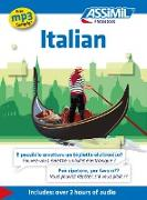 Cover-Bild zu Phrasebook Italian: Phrasebook Italian von Guglielmi, Jen-Pierre