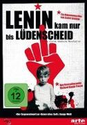 Cover-Bild zu Lenin kam nur bis Lüdenscheid von André Schäfer (Reg.)