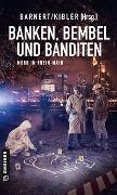 Cover-Bild zu Banken, Bembel und Banditen von Ächtner, Uli