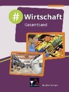 Cover-Bild zu #Wirtschaft 1 Lehrbuch Niedersachsen von Schäfer, David