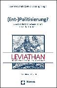 Cover-Bild zu (Ent-)Politisierung? (eBook) von Meiering, David (Hrsg.)