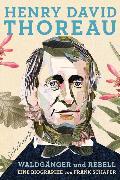 Cover-Bild zu Henry David Thoreau von Schäfer, Frank