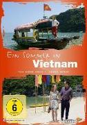 Cover-Bild zu Ein Sommer in Vietnam von Kirdorf, Thomas