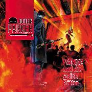 Cover-Bild zu Parker und die weiße Göttin (Audio Download) von Dönges, Günter