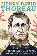 Cover-Bild zu Henry David Thoreau (eBook) von Schäfer, Frank