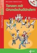 Cover-Bild zu Tanzen mit Grundschulkindern von Gulden, Elke