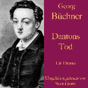 Cover-Bild zu Georg Büchner: Dantons Tod (Audio Download) von Büchner, Georg