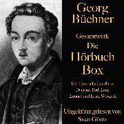 Cover-Bild zu Georg Büchner: Gesamtwerk - Die Hörbuch Box (Audio Download) von Büchner, Georg
