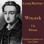 Cover-Bild zu Georg Büchner: Woyzeck (Audio Download) von Büchner, Georg