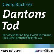 Cover-Bild zu Dantons Tod (Audio Download) von Büchner, Georg