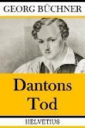 Cover-Bild zu Dantons Tod (eBook) von Büchner, Georg