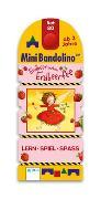 Cover-Bild zu Mini Bandolino Set 80. Erdbeerinchen Erdbeerfee von Dahle, Stefanie