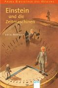 Cover-Bild zu Einstein und die Zeitmaschinen von Novelli, Luca