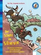 Cover-Bild zu Der Schatz im Silbersee. Ein Abenteuer mit Winnetou und Old Shatterhand von May, Karl