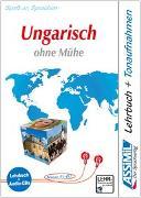 Cover-Bild zu Assimil. Ungarisch ohne Mühe. Multimedia-Classic. Lehrbuch und 4 Audio-CDs