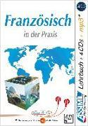 Cover-Bild zu ASSiMiL Französisch in der Praxis - Audio-Plus-Sprachkurs von Assimil Gmbh (Hrsg.)