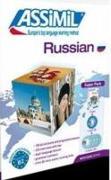 Cover-Bild zu Superpack Russian von Melnikova, Victoria de