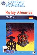Cover-Bild zu Assimil-Methode. Deutsch ohne Mühe heute für Türken. CD Multimedia-Box
